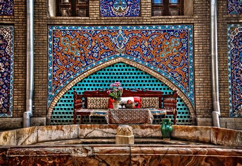 Tehran Daily Tours   Museums Tours   Iran Traveling Center