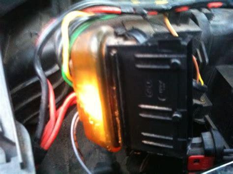 clio heater resistor pack location diagnosing a faulty heater resistor pack cliosport net