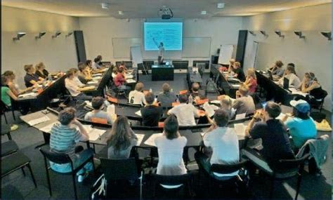 European Business School Mba Germany by Overview
