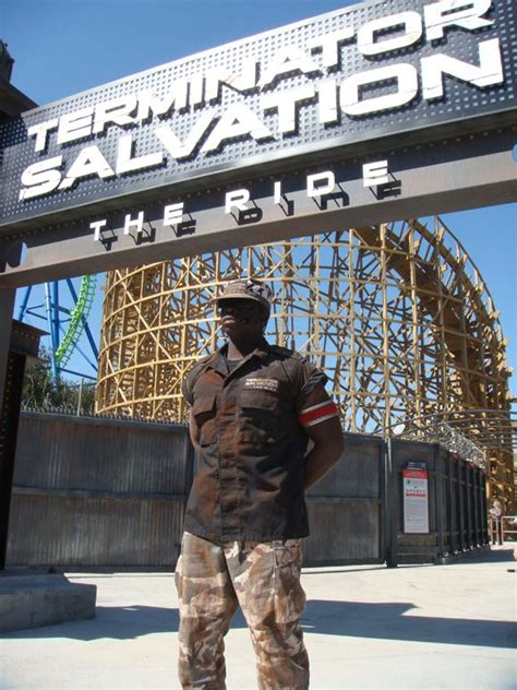 the try guys try magic six flags magic mountain terminator salvation the ride