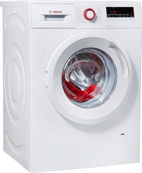 waschmaschine lebensdauer bosch waschmaschine wan282v8 a 7 kg 1400 u min