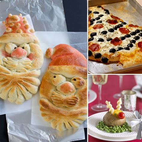 kid friendly christmas dinner recipes popsugar moms