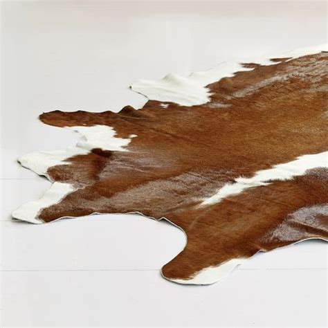 ikea cow skin rug 116 best images about i cowhide on