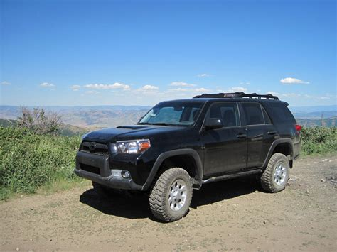 2000 Toyota 4runner Lift Kit 2006 Toyota 4runner Lift Kit