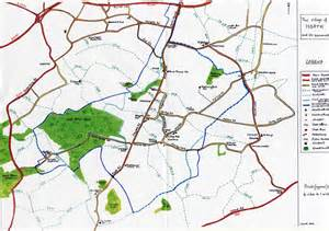 local map hoath