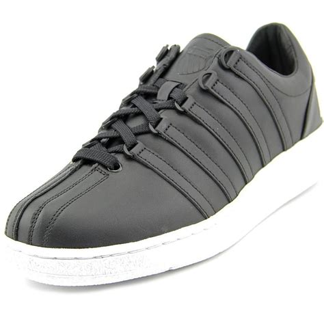 K Swiss Dress Shoes by K Swiss S Classic Vn Bl Athletic Shoes Black Clothes In 2019 Shoes K Swiss Shoes