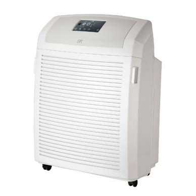 spt heavy duty air cleaner with hepa ac 2102 usairpuriifiers