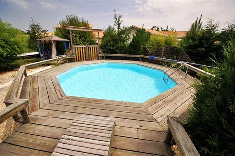 pedana di bosco prezzo piscine fuori terra in legno