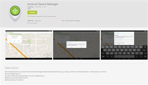 android device manager mac track your lost or stolen android or ios devices windows phone and pc mac linux