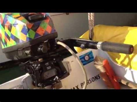 boat engine missing under load outboard surging bogging problems doovi