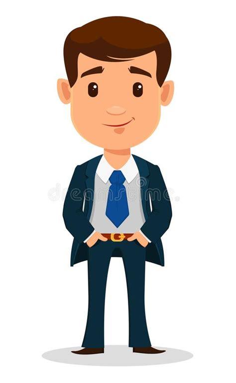 imagenes animadas hombres personaje de dibujos animados en ropa elegante estilo del