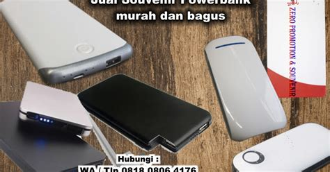 Power Bank Yg Murah Dan Bagus Jual Souvenir Powerbank Murah Dan Bagus Barang Promosi Mug Promosi Payung Promosi Pulpen