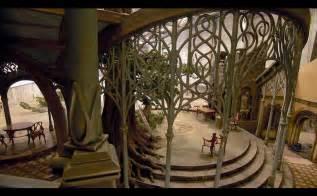 Elvish Home Decor Homes For The Hobbit Rivendell Coldwell Banker Blue Matter