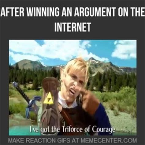 Arguing On The Internet Meme - after winning an argument on the internet by masterbeatz