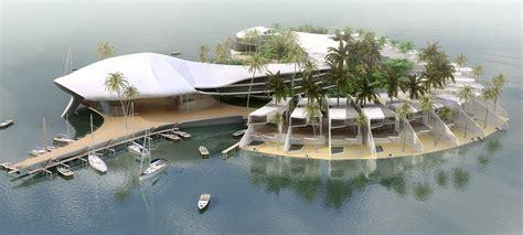design concept resort resort ocean life the world srilanka island mahmoud