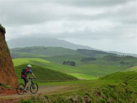 Mountain Bike Raglan raglan new zealand mountain bike trails trailforks