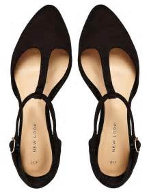 flat black shoes best 25 s flat shoes ideas on s