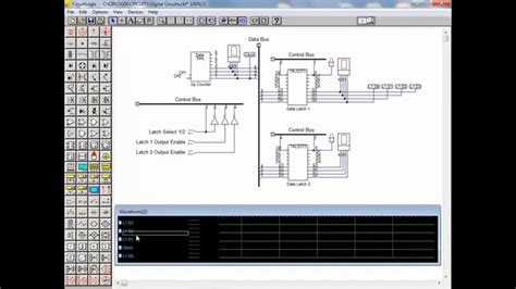 qucs tutorial youtube unusual eagle simulation software free download gallery