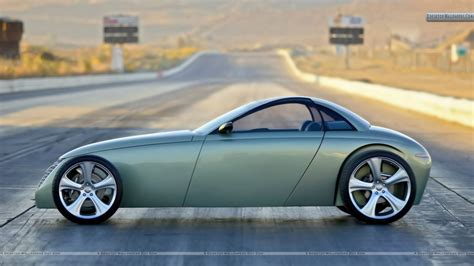 volvo roadster volvo t6 roadster rod concept car 2005 view wallpaper