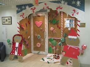 door decorating contest for myideasbedroom