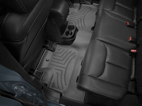 weathertech floormats floorliner for jeep wrangler