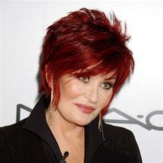 how do i style sharon osbournes hairstyle best 25 sharon osbourne hairstyles ideas on pinterest