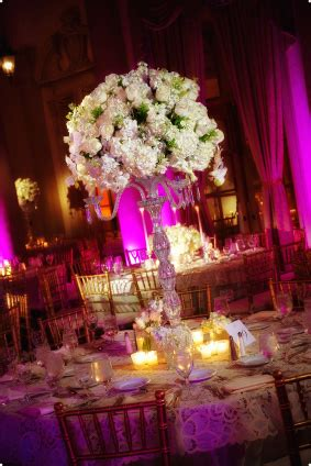 unusual wedding decorations romantic decoration