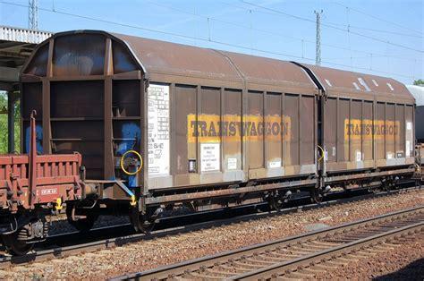 gmbh hamburg schiebewanddoppelwageneinheit vom einsteller transwaggon