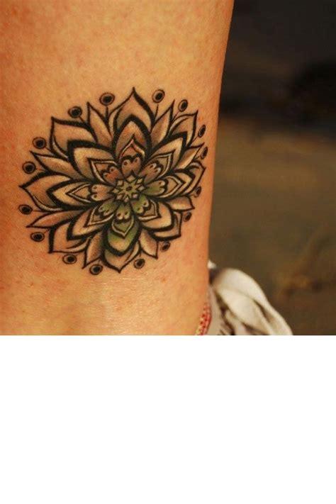 cheville à béton 50 1000 id 233 es sur le th 232 me tatouages mandala de fleurs sur