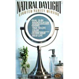 Costco Vanity Mirror by Costco Deal Sunter Daylight Lighted Vanity Mirror