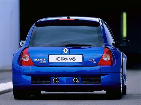 renault clio v6 renault clio v6 specs 2003 2004 2005 autoevolution