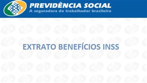 esocial 2015 extrato extrato benef 205 cios inss consultar dataprev