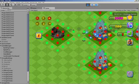 Unity Tutorial Clash Of Clans | city building strategy game kit for unity3d build a game
