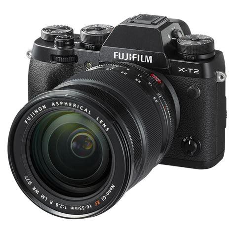 fuji mirrorless reflex e mirrorless fujifilm caratteristiche e opinioni
