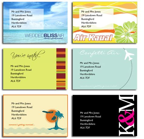 can you print labels for wedding invitations addressing wedding invitations the solution