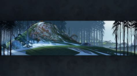 wallpaper background banner the banner saga ot here come the vikings neogaf