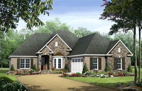 one story homes the woodstone cove 7026 3 bedrooms and 2 5 baths the house designers