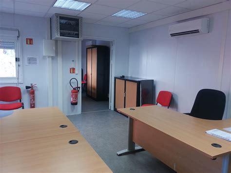fabrication de bureaux modulaires pour edf