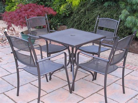 expanded metal patio furniture amico expanded metal raised flattened and expanded