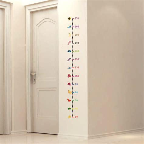 height wall sticker get cheap growth chart aliexpress alibaba