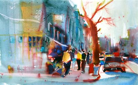 herry arifin watercolour paintings 23 best images about herry arifin on pinterest