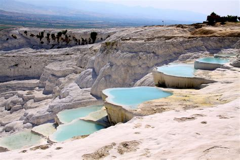 pamukkale springs 6 amazing places i want to travel to