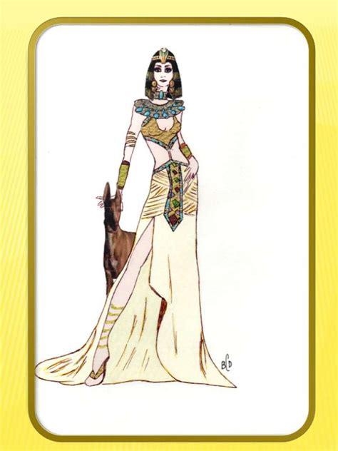 imagenes vestimenta egipcia antigua moda de egipto