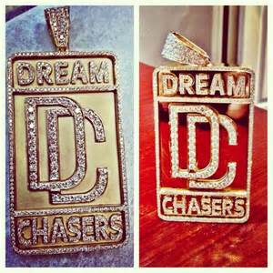 Shyne Rolls Royce Meek Mill Gets A Dreamchasers Chain Made Splashy Splash