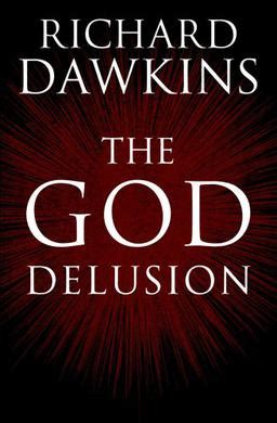 god is finding god in places books the god delusion