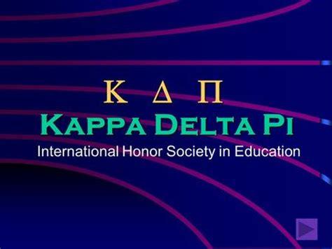 Epsilon Delta Alpha Pi International Honor Society For Mba national history honors society creation of phi alpha