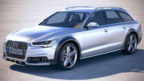 Audi Allroad A6 by Audi A6 Allroad 2015 2018