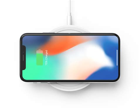 belkin announces a new lineup of wireless charging pads and stands for the iphone x iphone 8