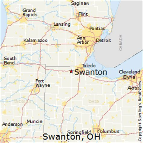 houses for sale swanton ohio best places to live in swanton ohio
