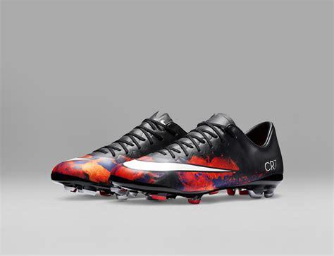 cristiano ronaldo football shoes cr7 chapter i savage nike news